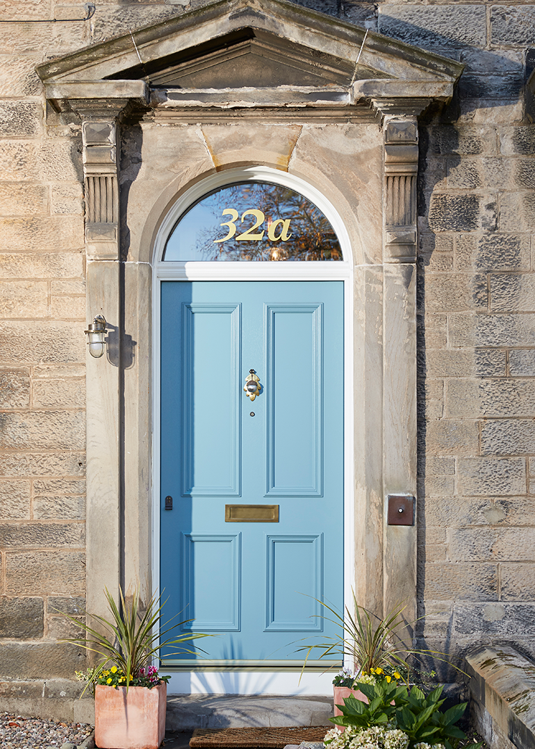 Traditional Bespoke Doors